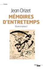 Buenos libros para descargar en iphone Memoires d'entretemps