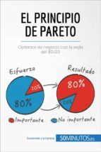 el principio de pareto (ebook)-9782806274502