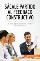sácale partido al feedback constructivo (ebook)-9782806280602