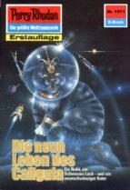 perry rhodan 1511: die neun leben des caligula (ebook)-ernst vlcek-9783845315102