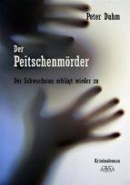der peitschenmörder (ebook)-9783845919102