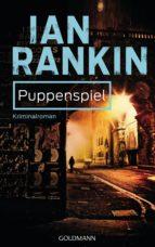 puppenspiel - inspector rebus 12 (ebook)-ian rankin-9783894807702