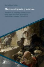 mujer, alegoría y nación (ebook)-maria elena soliño-9783954876402