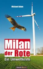 milan der rote (ebook)-michael adam-9783958405202