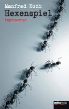 hexenspiel (ebook) manfred koch 9783990400302