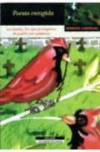 poesia escogida-ernesto cardenal-9786077605102