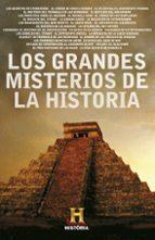 los grandes misterios de la historia 9788401379802