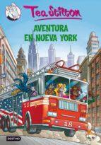 tea stilton 6: aventura en nueva york 9788408094302
