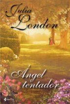 angel tentador julia london 9788408099802
