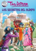 tea stilton 20: los secretos del olimpo tea stilton 9788408141402