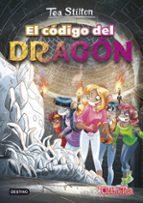 tea stilton 1: el codigo del dragon tea stilton 9788408151302