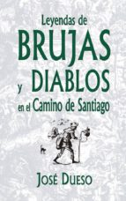 leyendas de brujas y diablos en el camino de santiago-9788409053902