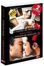 duo el cuarteto de marrakech y metodos de seduccion-alberto ciaurriz-9788415294702
