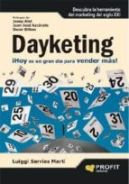 dayketing (ebook)-luigi sarrias marti-9788415330202