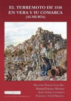 El terremoto de 1518 en vera y su comarca (almeria) par Mauricio Breton Gonzalez