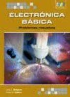 electronica basica julio claudio bregains paula m. castro castro 9788415457602