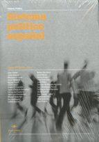 sistema político español-josep m reniu vilamala-9788415663102