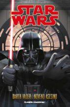 star wars: darth vader y el noveno asesino: con el impoeri no se juega-9788415921202
