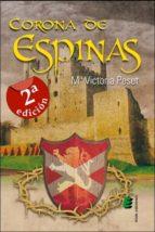 corona de espinas-mª victoria peset mari-9788416085002