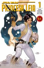 star wars. princesa leia nº 1 mark waid 9788416244102