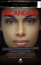 escandalo-judy smith-9788416253302