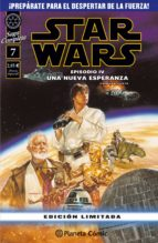 star wars 7: episodio iv (primera parte)-bruce jones-eduardo barreto-9788416401802
