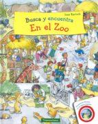 busca y encuentra en el zoo-ines rarisch-9788416578702