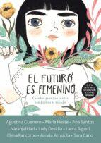 el futuro es femenino-9788416588602