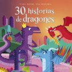 30 historias de dragones-9788416641802