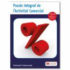 proces integral activitat comerc pack 2016 catala-9788416653102