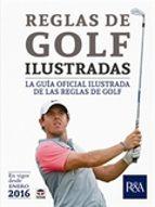reglas de golf ilustradas 9788416676002