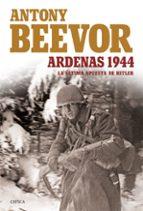 ardenas 1944-antony beevor-9788416771202