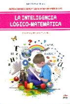 la inteligencia logico matematica 3 6 años: actividades divertidas para desarrollar isabel narbona ruano 9788416775002