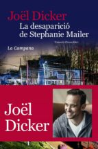 la desaparició de stephanie mailer (ebook)-joël dicker-9788416863402
