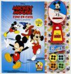 Mickey Mouse. Cine en casa