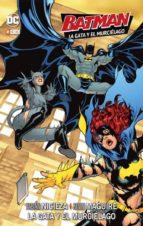 batman: la gata y el murciélago fabian nicieza 9788417243302