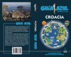 croacia 2018 (guia azul) 6ª ed.-9788417368302