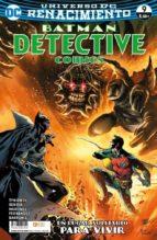 batman: detective comics núm. 09 (renacimiento) james tynion iv 9788417401702