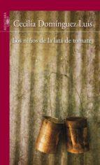 los niños de la lata de tomate (ebook)-cecilia dominguez-9788420412702