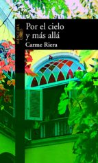 por el cielo y más allá (ebook)-carme riera-9788420429502