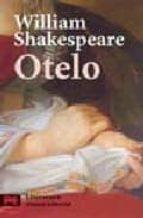 otelo william shakespeare 9788420659602