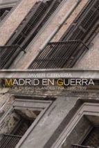 madrid en guerra (ebook)-javier cervera-9788420668802