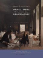 hospital   palace simon edmondson 9788420676302