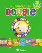 el cuaderno de dougie (5-6 años) (vacaciones con dougie)-9788421664902