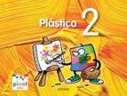 plastica 2 (2º primaria) (pixel) 9788423699902