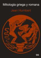 mitología griega y romana (ebook)-jean humbert-9788425228902