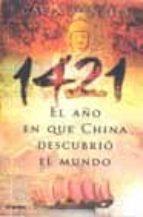 1421. el año en que china descubrio el mundo-gavin menzies-9788425337802