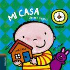 mi casa (cometa 2) liesbet slegers 9788426395702
