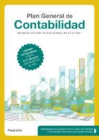 plan general de contabilidad 3ª edición 2017 9788428339902
