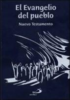 el evangelio del pueblo-santos benetti-9788428506502